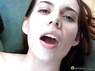 veliki kurac usta sperma