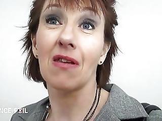 Mature Francaise Qui Sait Pomper Et Donner Son Cul