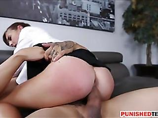 Horny Office Boy Fucked Her Sexy Coworker Dakota Vixin