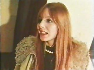 Oral Connection (uk-1971) Mary Millington