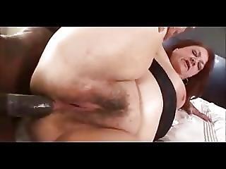 anal, dans la tête, interracial, mature, maman