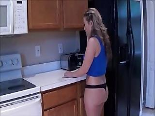 Mother And Son Homecoming Pt.1 - Carmen Valentina - Family Therapy