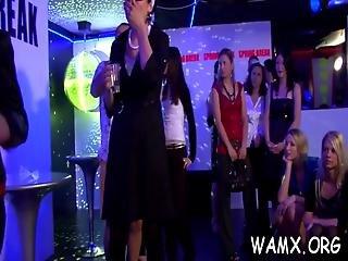 Public Messy Sex Video