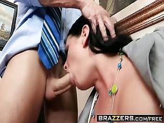 Brazzers - Big Tits At Work - Tory Lane Chris Strokes - Fuck For The Promotion