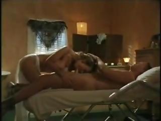 Jenna Jameson masseuse pipe