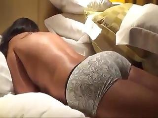 Wife Fucked In Hotel And Creampied