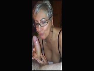 Hungarian Cock Sucker Champion Milf Excellent Blowjob