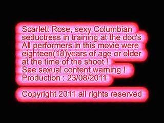 Scarlett Rose Hypnolust 8