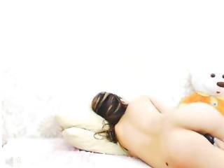 Asian Korean Tourette Webcam Girl Ohmibod