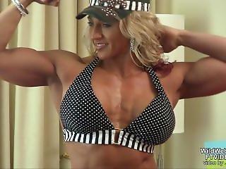 Tish Shelton Video