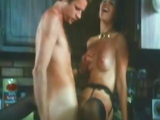 Amazing Classic Milf Sex 1973