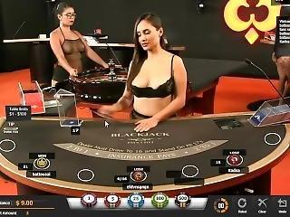 Battousaiplays Pornhub Casino Live Stream! Thank You All