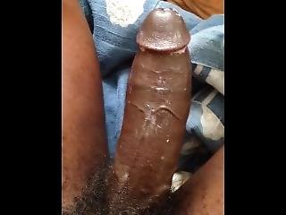 Good Creamy Ebony Pussy