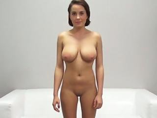Dildo in der vagina