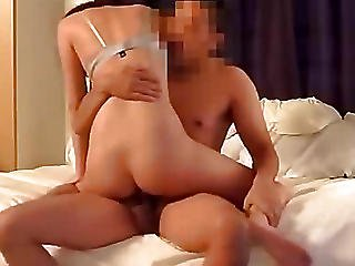 Hairy Amateur Asian Pussy Exposed - 2