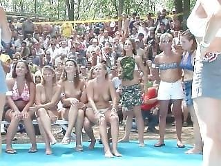 Naked College Coeds 96 - Scene 1