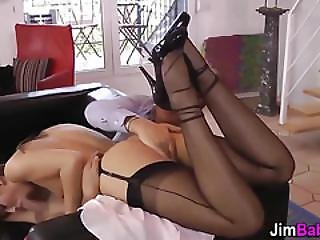 Stockings Teen Swallows