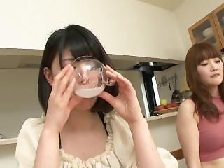 Spit Drinking ???