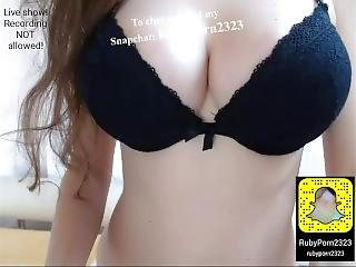 His First Time - 19 Y/o Virgin Fucked & Huge Sweet Cum Load Swallowed Pt1