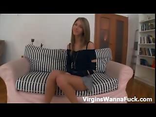 Bootylicious Teen Anal Drilling -virginswannafuck.com