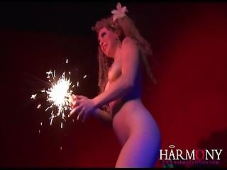 Harmony Vision Anal Expert Champagne Openner