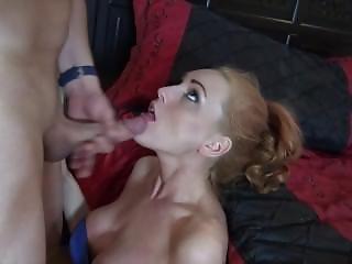 Big Tit, Blowjob, Cumshot, Fucking, Trainer