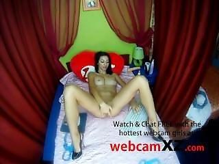 ερασιτεχνικό, πρωκτικό, κώλος, μεγάλος κώλος, πόδια, μουνί, άνοιγμα, Webcam