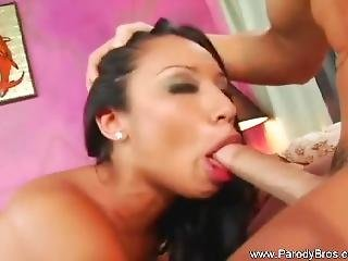 Brother Fucks His Exotic Sister