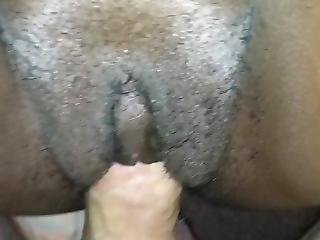 Married Ebony Wife Cheating Back For More, Loves The White Cock.