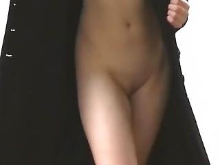 Different Public Nude Flashing