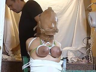 art, bondage, fétiche