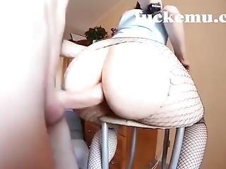 Big Oiled Ass Gets Hard Fuck Pov 4k Ultra Hd Alena Lamlam