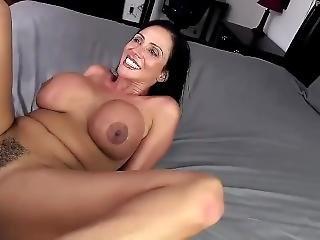 Primal Fetish 9 Ariella Ferrera