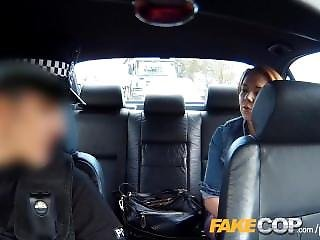 Fake Cop - To Protect And Service