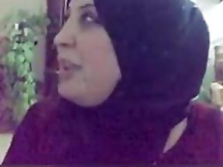 arabisch, Reife, milf