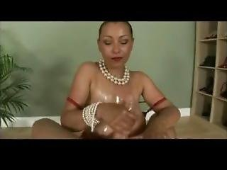 Danica Handjob Compilation - More At Slutcam4u.com