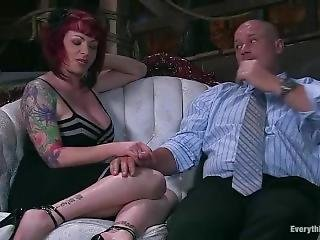 Kylie Ireland And Mark Davis
