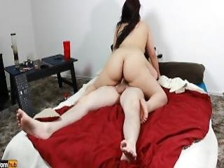 Daisy Dabs Gets Naughty 5 420 Teen Rides Sucks Cock Gets Cum On Pussy