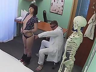 Amateur, Czech, Doctor, European, Fucking, Hospital, Office, Reality, Spit, Spy, Voyeur