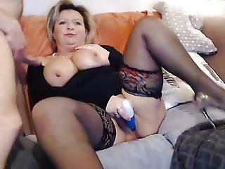 Sybil Squirting
