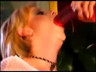 Alex Devine Threesome Lesbian