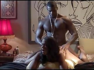 Διασημότητα ταινία σεξ μαύρο