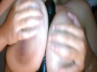Enceinte 7 Monster Tits Job