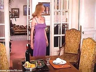 Couple Searches Sexual Slaves - Multiple Scenes - 1 Ebony - 70 S Porn - Good Quality 001