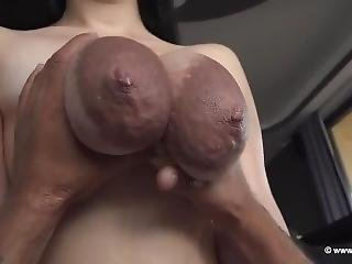 Lexy Manhandled Tits Milk (offical Video)