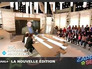 Elisa Nude Gas Station On Tv