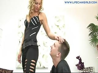 This Domina You Will Find There - - Free Webcam Chat