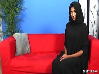 Muslim Handjob
