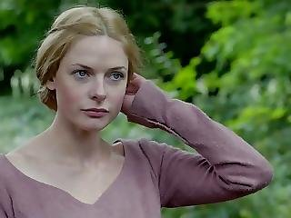 Rebecca Ferguson The White Queen S1e01