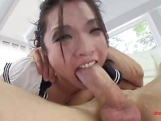 Mia Rider Fucked In All Holes
